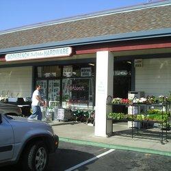 Pleasanton hardware store santa rita